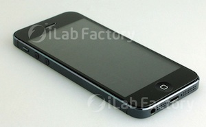 ilab iphone 5