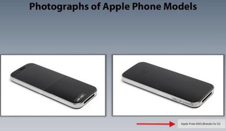 iphone gebogen glas