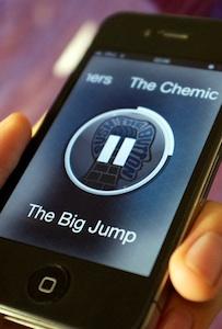 listen iphone app