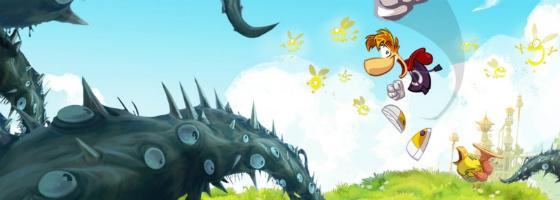 Beste iPhone games 2012 derde kwartaal Rayman header