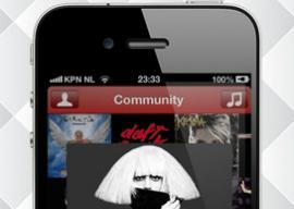 Tunecast iPhone YouTube downloader header