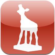 NFF 2012 Nederlands Film Festival iPhone-app