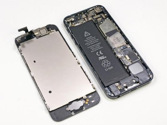 batterij iphone 5