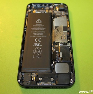 iphone5-teardown