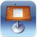 Keynote iOS 6