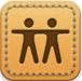 Zoek mijn Vrienden iOS 6