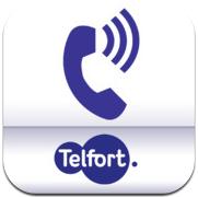 Telfort Wifi Bellen iPhone proef