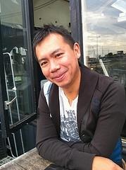 iPhone 5 experts James Tjan