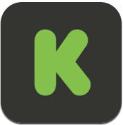KickStarter Gallery iPhone iPod touch