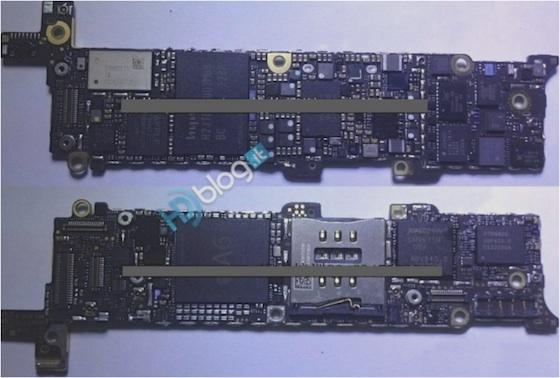 iPhone 5 A6