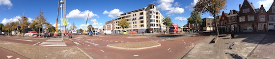 Panorama iPhone 4S