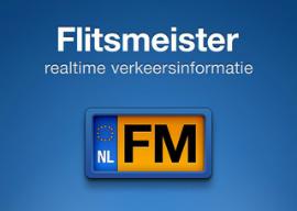 Flitsmeister grote update 3.0 iPhone