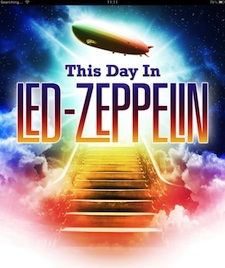 led zeppelin this day