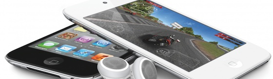 ipod touch wit 2011