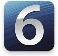 ios 6 icoon