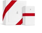 apple giftbox