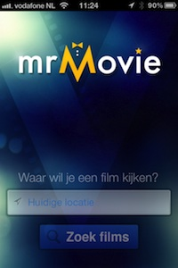 mrmovie iphone
