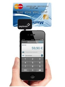 payleven iphone