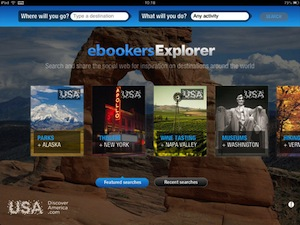 ebookers explorer