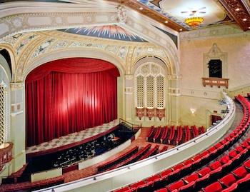 california theatre san jose
