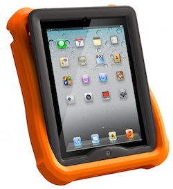lifejacket ipad