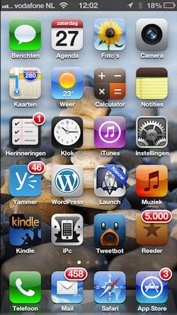 iphone 5 gonny