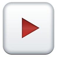 jasmine youtube icoon