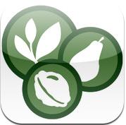 Wildplukwijzer iPhone