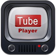 TubePlayer iPhone iPod touch