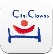 CliniClowns Happy Foto Appy iPhone iPad