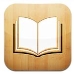 iBooks icoon