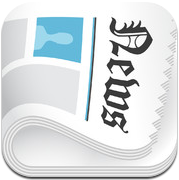 Newsify RSS Reader Free iPhone iPod touch