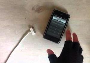 iphone diefstal