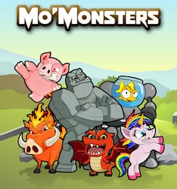 mo monsters iphone