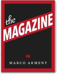 the magazine plaatje