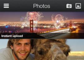 Google+ vernieuwd foto's opslaan en meer