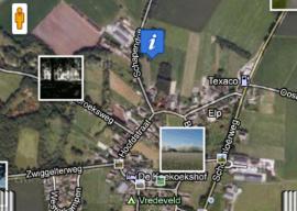 gMaps Browser Google Maps op de iPhone header