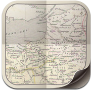 ClassicMap iPhone iPod touch iPad