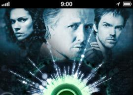 Bellicher Cel tweede scherm-app voor bioscoopfilm