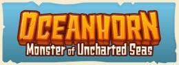 GU WO Oceanhorn iPhone titel