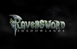 GU MA Ravensword Shadowlands titel
