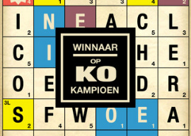 Wordboxer nieuw woordspel iPhone iPod touch