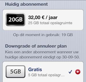 iCloud 2050