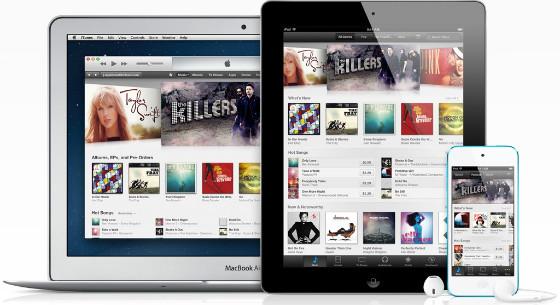 iTunes 11 nu te downloaden Mac en Windows header