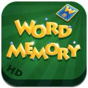 WordMemory iPad iPhone