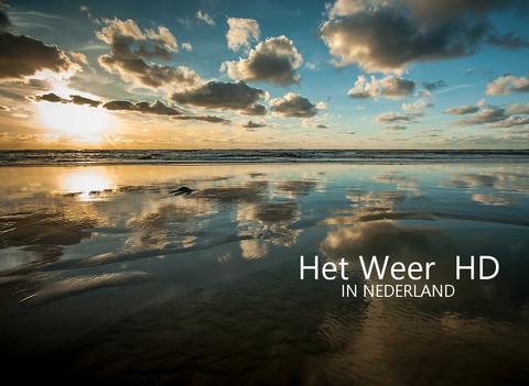 Het Weer in Nederland introscherm