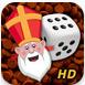 Sinterklaas iPad-apps Sinterklaas Dobbelspel HD