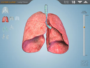 living-lung-weergave