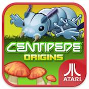 Centipede Origins