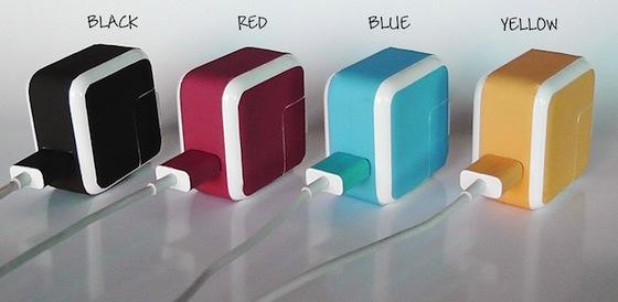 iPad adapter pack